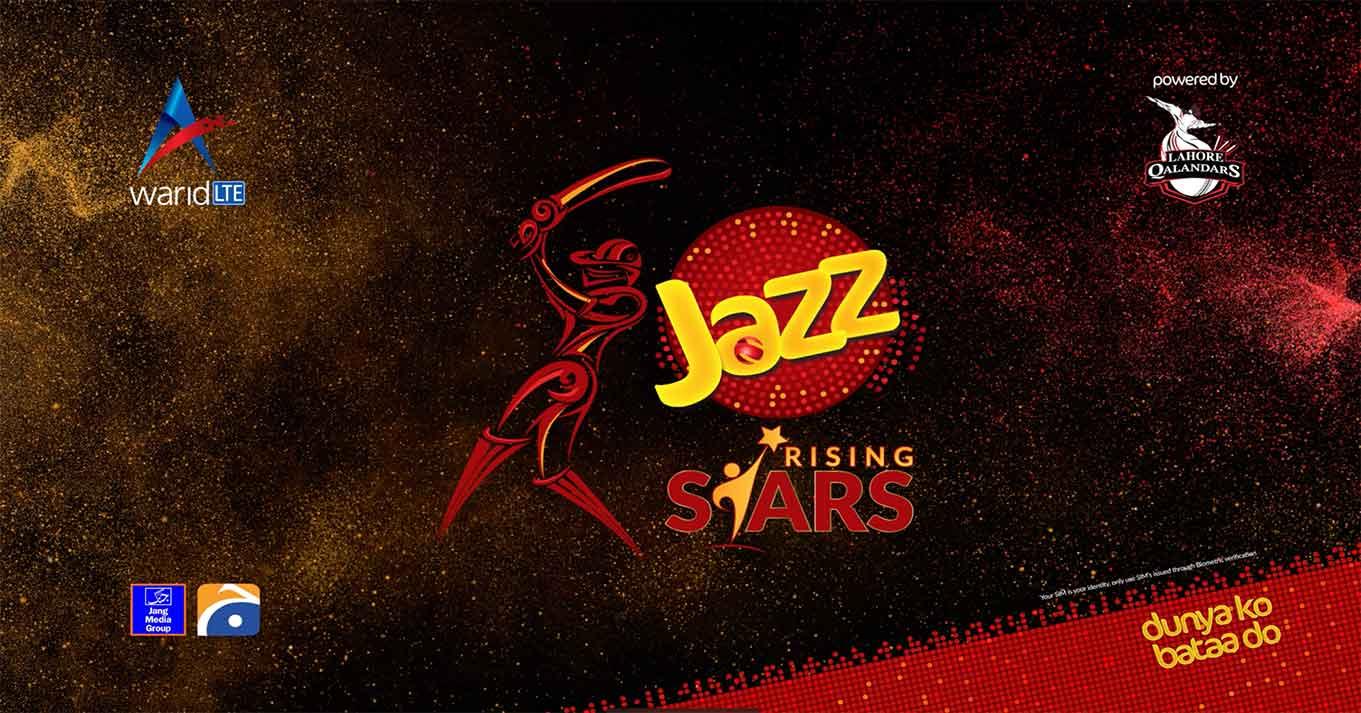 Jazz Rising Stars