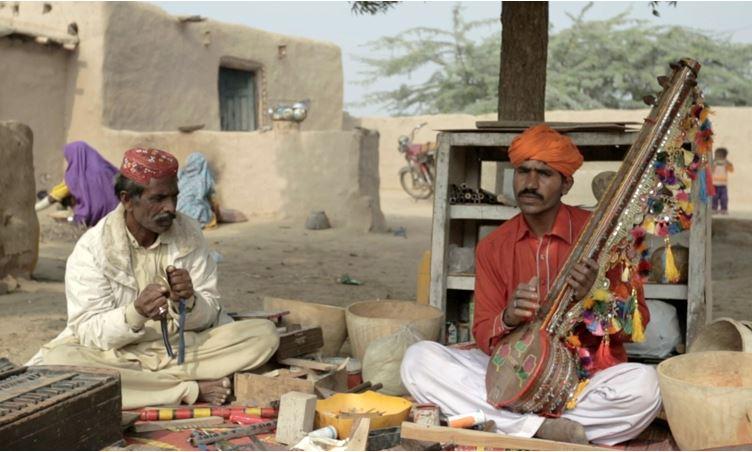 'Indus Blues' wins big at Jaipur International Film Festival