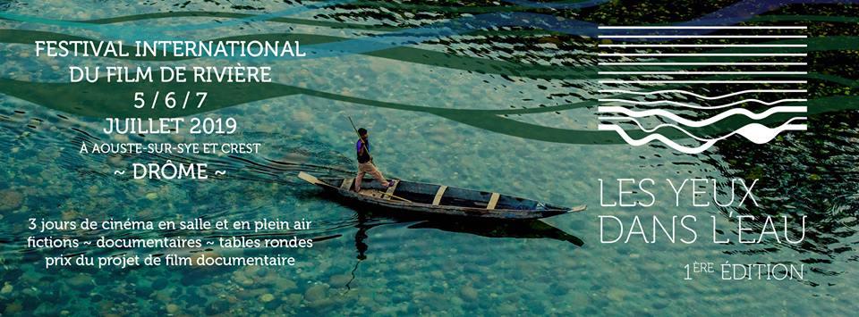 Indus Blues gets officially selected at Les Yeux dans l'Eau festival