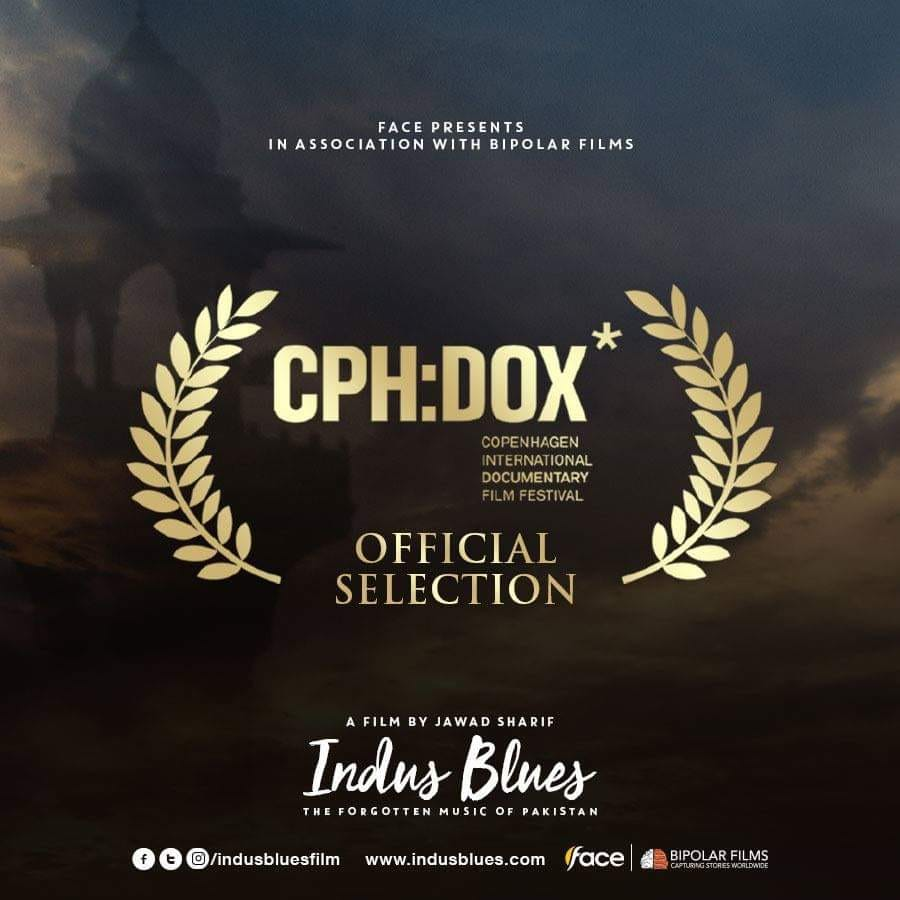 Indus Blues gets officially selected at the CPH:DOX