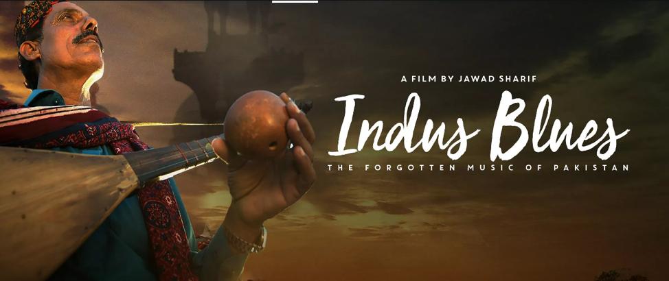 'Indus Blues' trailer reminisces fading folk musical instruments of Pakistan