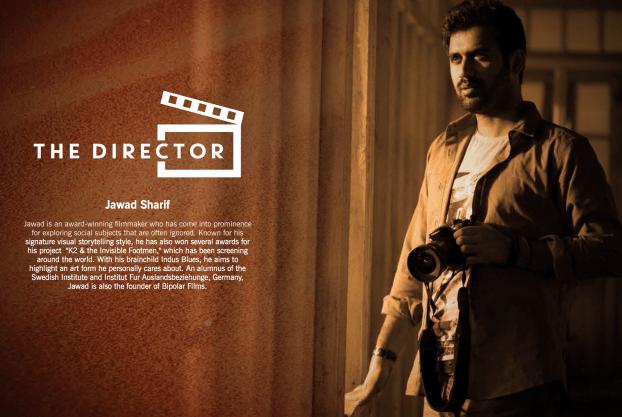 Indus Blues – Trailer.