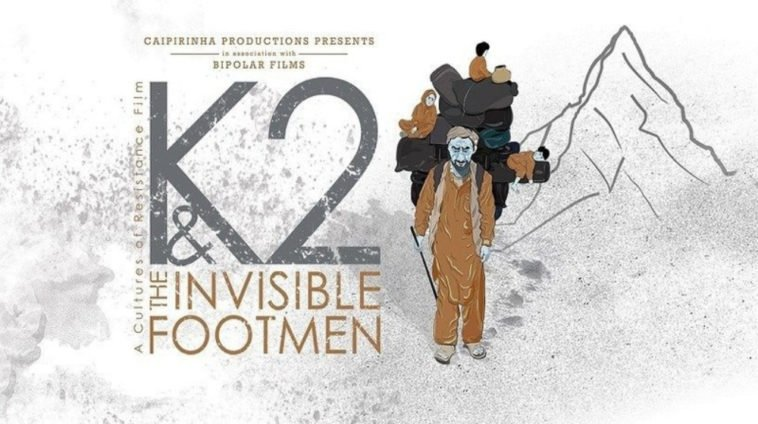 """Award-Winning Adventure Film """"K2 And the Invisible Footmen"""" Is Now Available on Amazon Prime"""