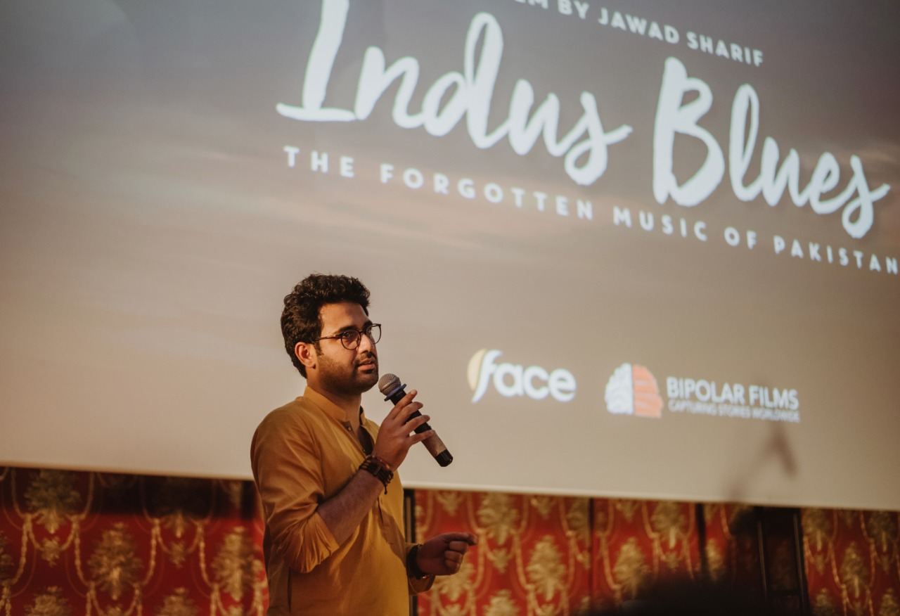 """Indus Blues"" Dubai Premiere-Highlights"