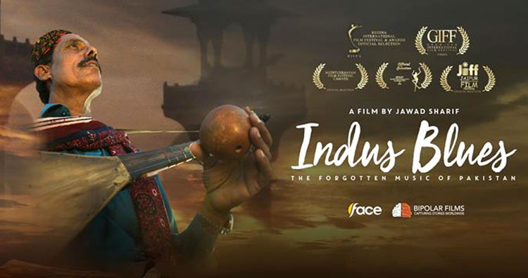 Film Review: Indus Blues – The Forgotten Music of Pakistan