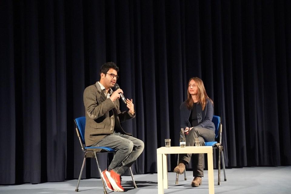Indus Blues German Premiere Highlights