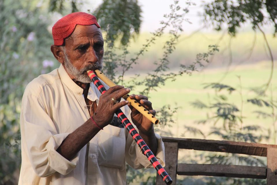 Indus Blues at Institut für Auslandsbeziehungen (ifa).
