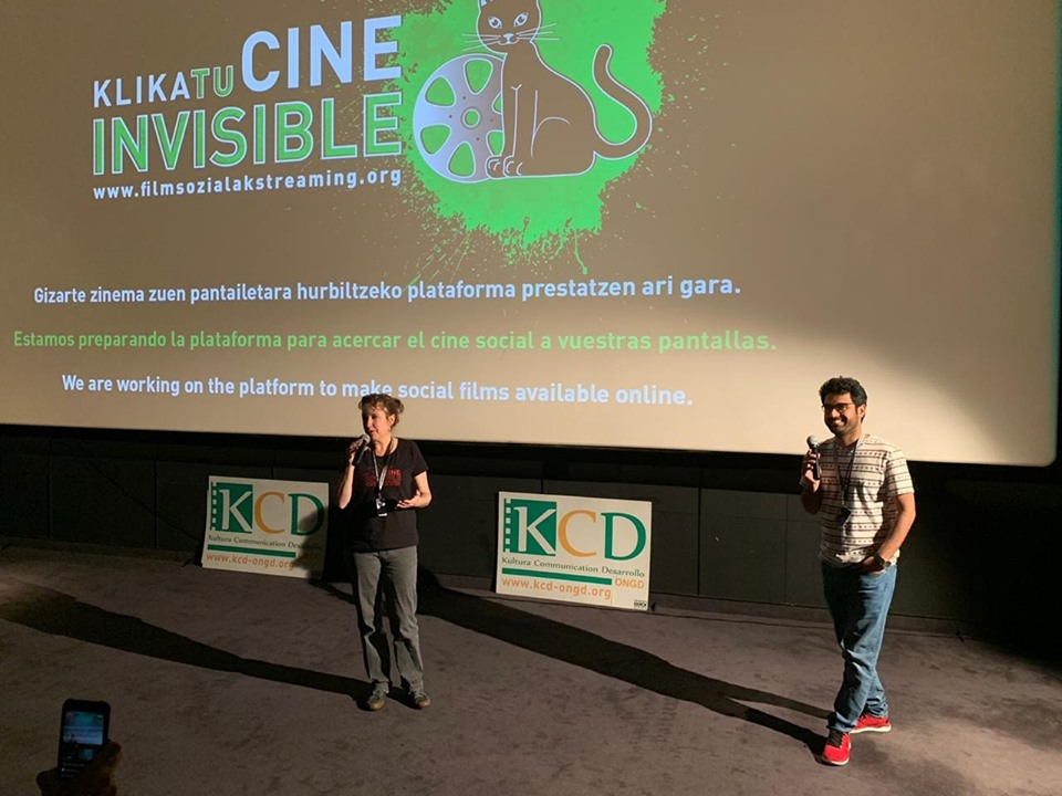 Indus Blues Spanish Premiere – Highlights