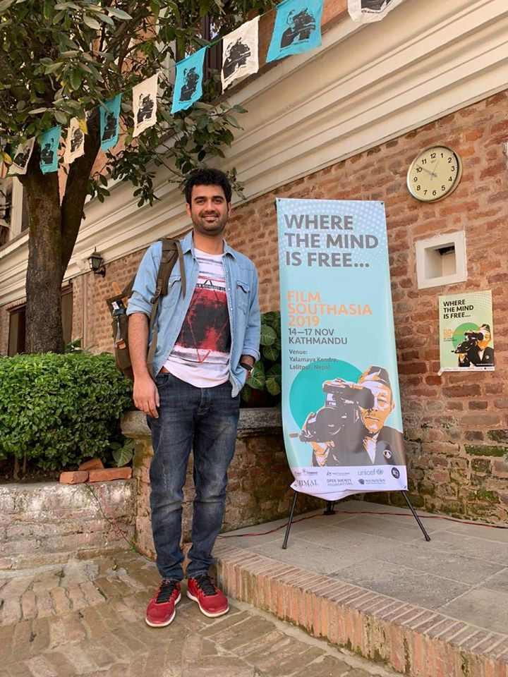 Indus Blues at Film Southasia – Day 1