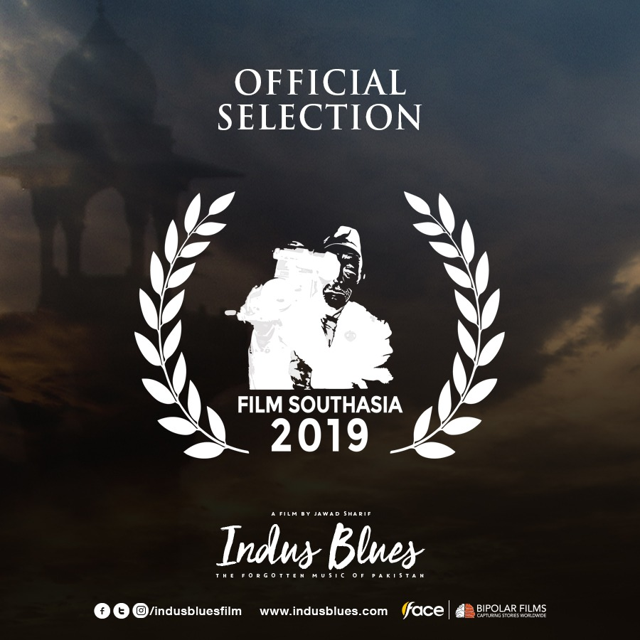 Indus Blues at Film Southasia – Screenings